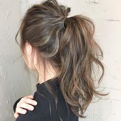 外国人風な髪型でこなれて見せる!みんなが憧れるスタイルに
