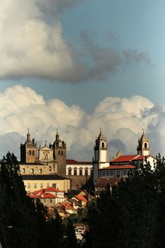 Viseu, Portugal | by Miguel Silva