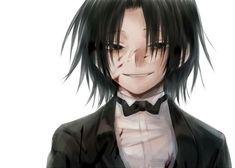 Hisoka, Killua, Hxh Characters, Hunter X Hunter, Beautiful Family, Manga, Chinese Man, Artist, Spider