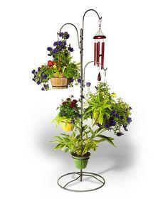 Look at this #zulilyfind! Mini Tree Hanging Garden System by Lewis Tools #zulilyfinds
