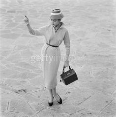 Veneziani Fashion 1955