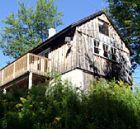 Adventure Recreation Lounge - Ski hut