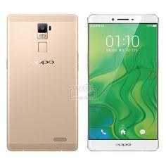 "OPPO R7 Plus Octa Core Smartphone 6.0"" FHD 3GB+32GB 13MP Fingerprint Dual SIM #OPPO #Bar"
