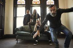 Tool Release Comeback Album 'Fear Inoculum,' Announce 2019 North American Tour