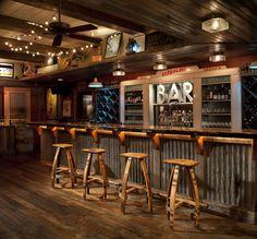 Reclaimed Furniture, Restaurant Furniture: Montana: Vinoture