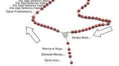 Znalezione obrazy dla zapytania koronka do miłosierdzia bożego Jewelry, Jewlery, Jewerly, Schmuck, Jewels, Jewelery, Fine Jewelry, Jewel, Jewelry Accessories