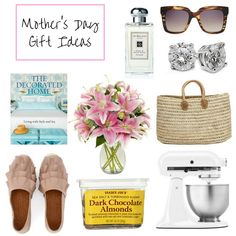 Cottage and Vine: Mother's Day Gift Ideas