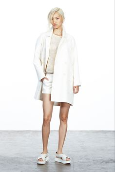 M.Patmos | Spring 2015 Ready-to-Wear Collection | Style.com
