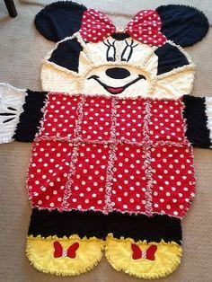 Image result for monkey rag quilt pattern