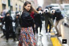 J'ai Perdu Ma Veste / Natasha Goldenberg – Milan  // #Fashion, #FashionBlog, #FashionBlogger, #Ootd, #OutfitOfTheDay, #StreetStyle, #Style