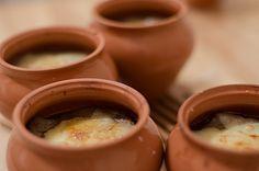 French Onion Soup - Art Culinaire de Lindsay