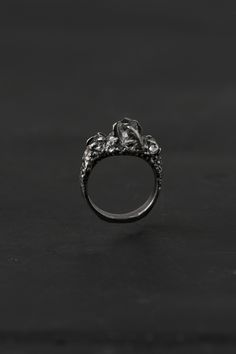 STARDUST RING – Sisters Of The Black Moon  $245