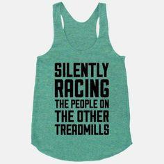 Doesn't everyone?!?!?! #womensrunningcommunity #runlikeagirl #runlikeawoman