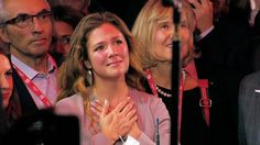 Sophie Gregoire-Trudeau has mostly stayed out of the limelight as her husband Justin Trudeau rose up the Liberal ranks and led the party to a historic victory Monday night. Here's what you need to know about Canada's newest 'first lady. British North America, Popular People, Famous People, Justin James, I Am Canadian, Moving To Canada, Justin Trudeau, Political Issues, Victorious