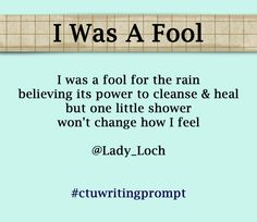 Lady Loch
