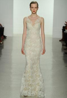 Bridal Fashion Preview: Amsale Spring 2015 - TodaysBride.ca