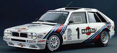 Lancia Delta rally car - show car Maserati, Bugatti, Ferrari, Alfa Romeo, Lancia Delta S4, Mopar, Dodge, Carros Suv, Automobile