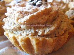Pune, La Face, Love Food, Muffin, Sweets, Breakfast, Desserts, Cakes, Pie