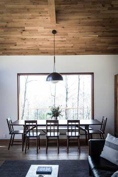 upstate new york guide & hudson woods home
