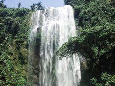 Hulugan Falls Laguna, Philippines
