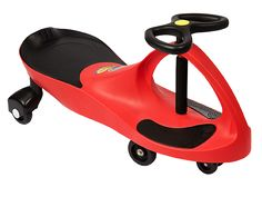 Plasmacar is a great gift idea for older teens or teens. Holds up to 220 pounds!