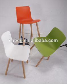 ประเทศจีนราคาถูกร้านอาหารเก้าอี้บ้าน, กลางแจ้งตารางที่ทันสมัยรับประทานอาหารเก้าอี้ไม้, ห้องพักเก้าอี้