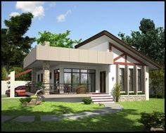 Tiny home luxury design | Tiny House Living | Pinterest