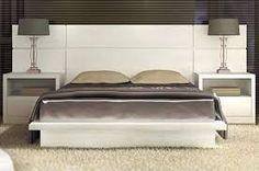Resultado de imagem para modelo cabeceira de cama Cama Queen Size, House Design, Interior Design, Bed, Furniture, Home Decor, Costa, Couple Room, Bedroom Decor