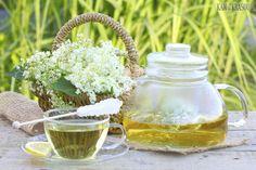 Pripravte si bylinkové čaje podľa lunárneho kalendára