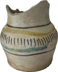 Museo archeologico di Alife, brocca