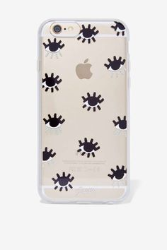 Sonix Evil Eye iPhone 6 Case - Accessories | Tech