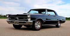The Seymore 1965 Pontiac GTO remains factory original, surviving years on the dragstrip competing in B/Stock and B/Modified Production in the mid 1957 Chevrolet, 1965 Pontiac Gto, Pontiac Cars, Chevrolet Chevelle, Pontiac Firebird, Cadillac, Chevy, Lifted Ford Trucks, Bmw
