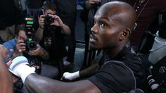 Timothy Bradley prepares for biggest fight of his young career - against Manny Pacaquiao