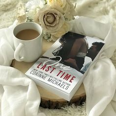 I have a few pages left of my current read and then I am starting One Last Time by @corinnemichaels I am such a fan of Corinnes writing and her characters so I am very excited to start this one! It releases on Feb 26th! I will leave the synopsis below . _________________________________________________________ From New York Times bestselling author Corinne Michaels comes a new heartwarming standalone romance. . Im getting really good at cutting my losses. . First the husband. Divorcing him…