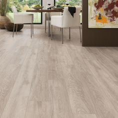 Amadeo Boulder Oak Effect Authentic Embossed Finish Laminate Flooring 2.22 m² Pack | Departments | DIY at B&Q