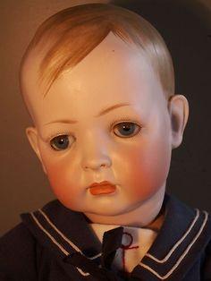 Love this beautiful boy doll!!