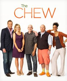 A few weeks ago a new show called The Chew started on ABC. I was excited that it was a talk show based on food so I was looking forward to it. Now it is a new show so hopefully […] Casual Dinner Parties, Daphne Oz, The Chew Recipes, Beef Recipes, Healthy Recipes, Clinton Kelly, Tv Chefs, Michael Symon, Great Tv Shows