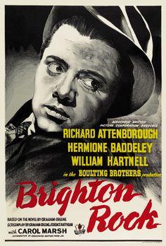 Brighton Rock (Associated British Picture Corporation, 1947)