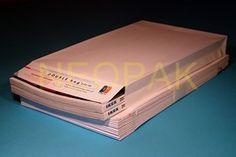 Koperta Double Bag - idealna do przesyłania książek, katalogów itp. http://www.opako.com.pl/koperta-double-bag-e-4s-220-id-1492