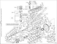 For 6.0 Powerstroke EGR Valve and Cooler System Diagram