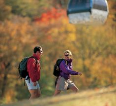 Romantic Antics for Men (and Women, too): Hiking A Romantic Hobby For Couples