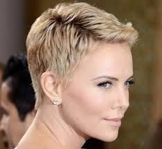Image result for short hairstyles round face 2015