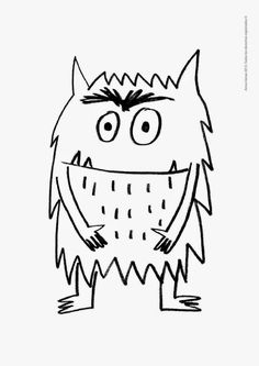 Coloring Page 2018 for Monstruo Colorear, you can see Monstruo Colorear and more pictures for Coloring Page 2018 at Children Coloring. Monster Activities, Activities For Kids, Kindergarten Art, Preschool Crafts, Spanish Colors, Notes To Parents, Monster Book Of Monsters, Elementary Spanish, Elementary Counseling
