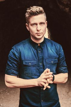Ryan Tedder Finds His Voice
