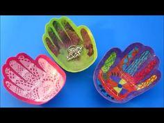 Idée cadeau fête des mères original - DIY Mothers Day Gift Ideas For Kids | Mothers Day Crafts For Kids