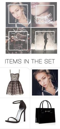 """""""[ MDCA ] ELIZABETH WAYNE; OPEN SET"""" by fxtality ❤ liked on Polyvore featuring art"""