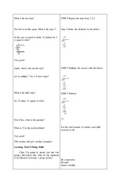 Lesson Plan in Math II Lesson Plan Examples, Daily Lesson Plan, Science Lesson Plans, Lesson Plan Templates, Science Lessons, Kids Background, Kids Pages, Grade 2, Kids Education