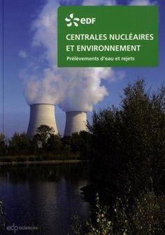 OAPEN Library - Centrales nucléaires et environnement - Prélèvements d'eau et rejets