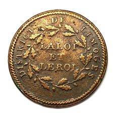 Antique Button ~ French Revolution District of Limoges Lalot et Lerol Buttons For Sale, Limoges, French Revolution, My Images, Personalized Items, Antiques, Ebay, Antiquities, Antique