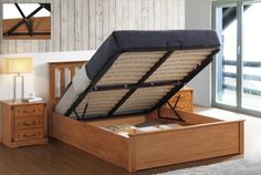 Surprising 12 Best Ottoman Storage Bed Frames Images Ottoman Short Links Chair Design For Home Short Linksinfo